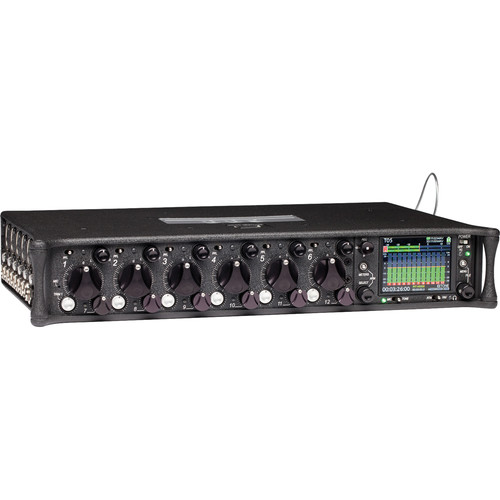 Sound Devices 664 3