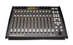 Sound Devices CL-12