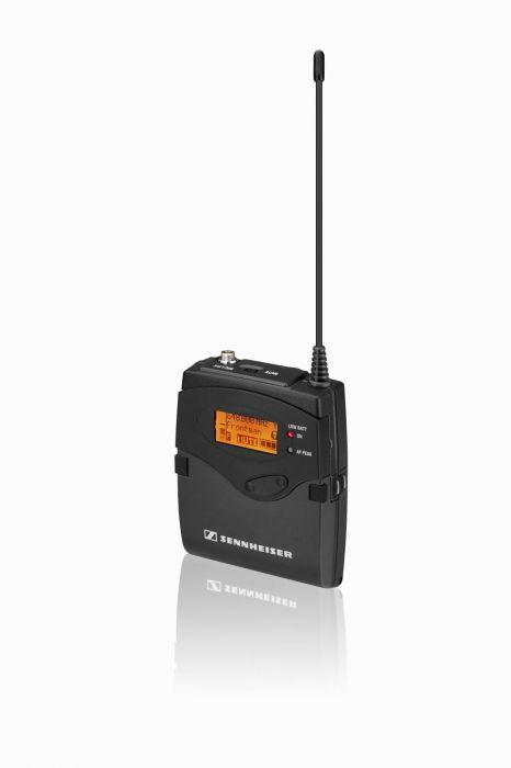 Sennheiser SK 2000 G3 (pásmo B 626-698 MHz)