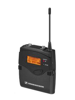 Port – sada (vysílač SK2000, přijímač EK2000, mikrofon sanken cos 11) pásmo B 626-698 Mhz 2