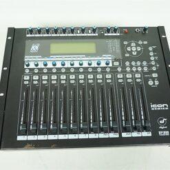 Allen&Heat Icon Series DP1000