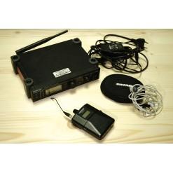 In ear Shure PSM 900 PT 9